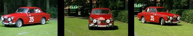 Rallyeteam Noll